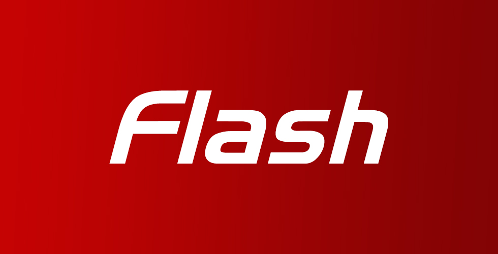 ホームぺージに、FLashを使ってない?